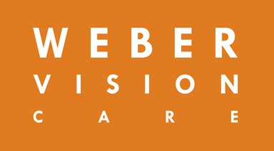 Weber Vision Care Logo