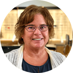 Meet Our Staff – Gayle