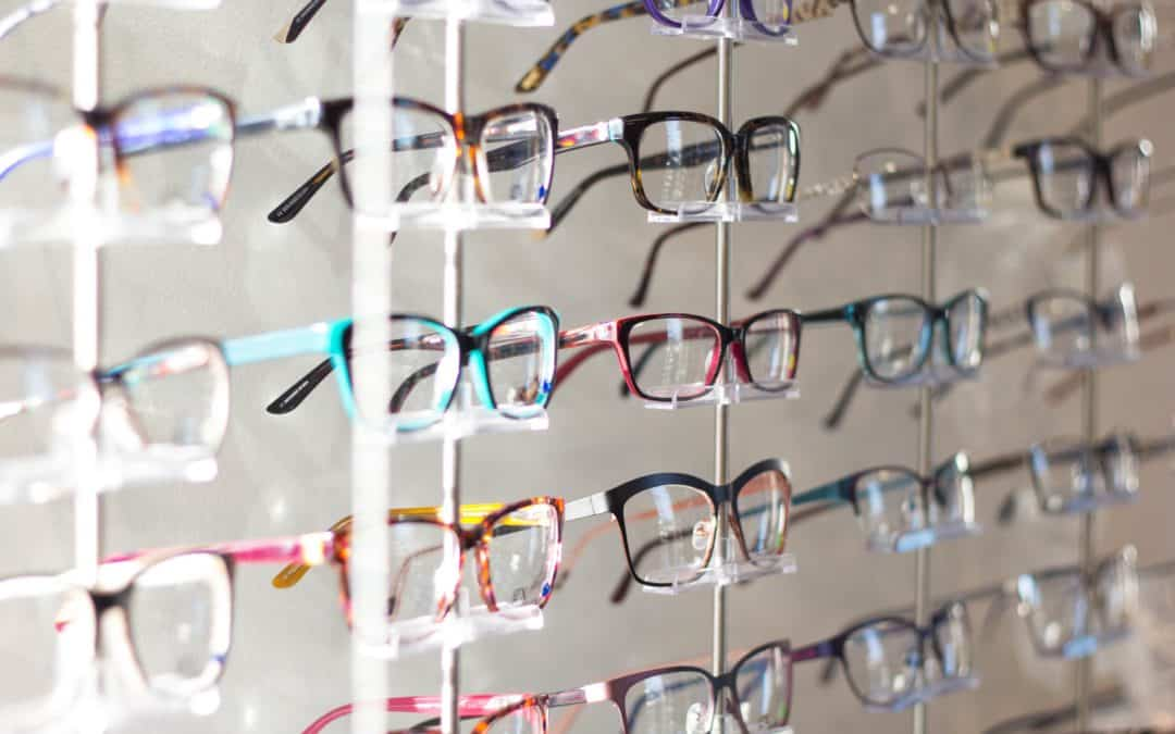 Why Contact Lens Wearers Need Backup Glasses
