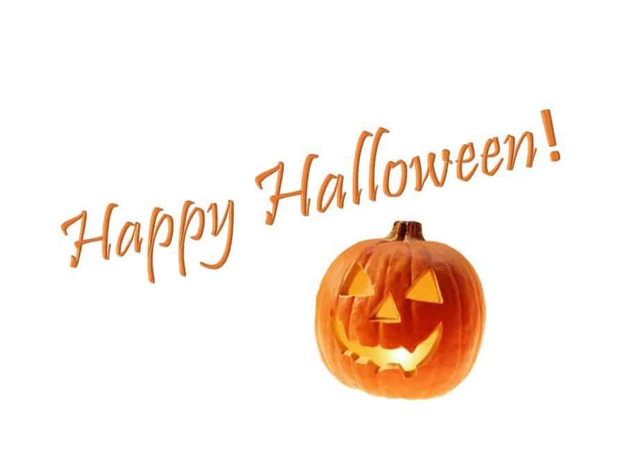 WVC Halloween Memories