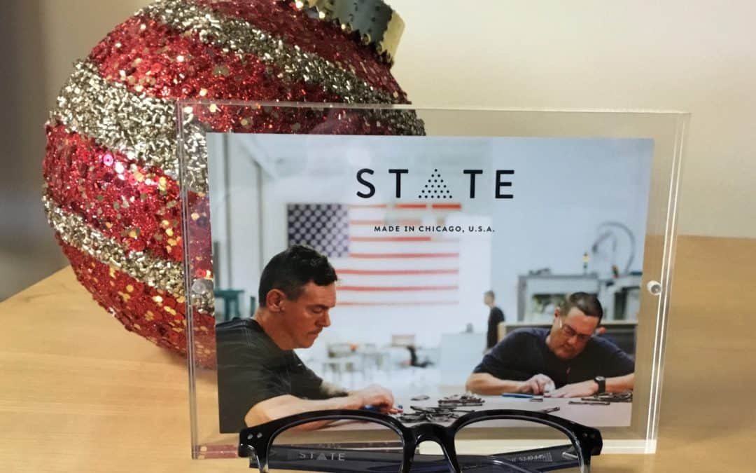 Brands We Love: State Optical Co.