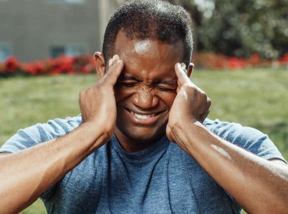 Ocular Migraines & Migraine Aura